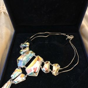 Swarovski Stunning Necklace